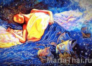Как разгадывать сны: учимся получать подсказки из сновидений